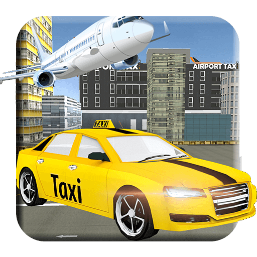 Airport taxi hotel pick up