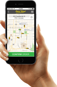 Airport taxi booking online system